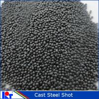 Buy cheap KAITAI steel shot S330 from wholesalers