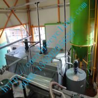 Buy cheap Used Oil Distillation Equipment For Recover Black Mixture Oil To SN300 from wholesalers