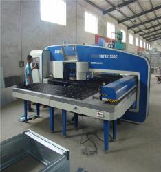 Qingzhou  jinlong  temerature-controlled equipement  CO.,LTD.