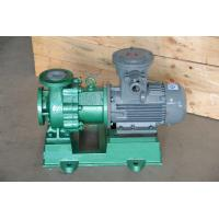 Buy cheap Single Impeller End Suction Centrifugal Pump from wholesalers