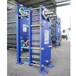 Buy cheap Sugar Cane Refinrey Plate Heat Exchanger Condenser , PHE Plate Heat Exchanger from wholesalers