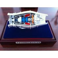 Buy cheap Diecast Aircraft Engine Model from wholesalers