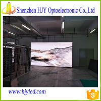 Buy cheap Led display Full Color P6 Outdoor LED Display , billboard advertising  led display from wholesalers
