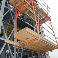 Buy cheap Modular Concrete Formwork Scaffolding Systems , High Stiffness Shoring Scaffolding Systems from wholesalers