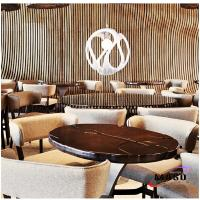 Buy cheap Modern Indoor Branch Resin Pendant Lamp Chinese pendant lighting from wholesalers