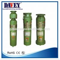 Buy cheap 2014 new battery charging submersible pump,submersible pump,Plug-in electric pump from wholesalers