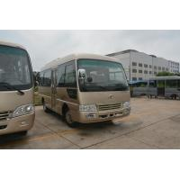 Buy cheap Mitsubishi Rosa Model 19 Passenger Bus Sightseeing / Transportation 19 People Minibus from wholesalers
