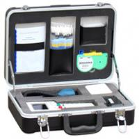 Buy cheap Portable Fiber Optic Cable Cleaning Kit , HR - 750C Fiber Optic Cleaning Tools from wholesalers