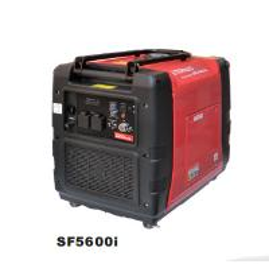 Buy cheap 3KVA 3600RPM Small Gasoline Powered Generator , Honda 270 product