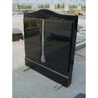 Buy cheap Book Style Granite Gravestone (DX-G) from wholesalers
