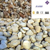 Buy cheap Mixed Colour Pebble Stone Pebblestone and Landscape Stone from wholesalers