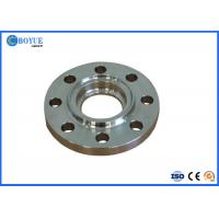 Buy cheap Alloy C276 Socket Weld Nickel Alloy Flanges ASME B16.5 from wholesalers