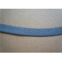Buy cheap Decorative Adjustable Webbing Straps Polyester Quilt Binding No Slip from wholesalers