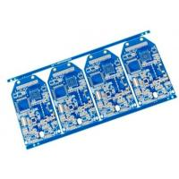 Buy cheap Data Transmission Equipment Pcb Printed Circuit Board 1oz PCB from wholesalers