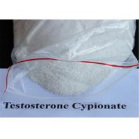 Buy cheap Muscle Mass Testosterone Cypionate / Muscle Building Tablets Steroids from wholesalers