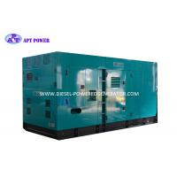Buy cheap 450kW Googol Diesel Engine Generator Set with Googol Engine and Stamford Alternator from wholesalers