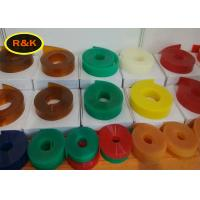 Buy cheap Textile Screen Printing Squeegee Rubber With ISO / SGS Certification from wholesalers
