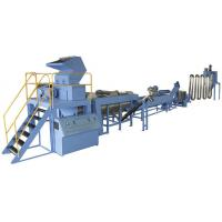 Buy cheap film flake recycling machine product
