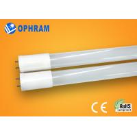 Buy cheap Living Room / Bedroom SMD2835 Led Glass Tube , IP20 1870LM 5 Foot Led Tube Light from wholesalers