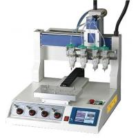 Buy cheap High Precision Automated Dispensing Machines Soldering FPC Board from wholesalers
