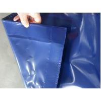 Buy cheap pvc coated fabric pvc tarpaulin truck cover fumigation and grain drying sheet from wholesalers
