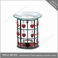 Quality Small Air Freshener Oil Burner , Decorative Tea Light Candle Oil Burners for sale