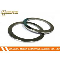 Buy cheap ML80 High Hardness Wearable Cemented Carbide Roll ring 8% Co 92% Wc from wholesalers