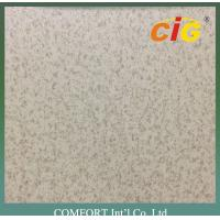 Buy cheap Commercial Floor Covering PVC Artificial Leather PVC Linoleum Fake Leather Material product