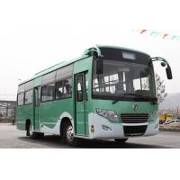 Buy cheap EQ6751CT Travel Coach Bus 7.5 Meter Comfortable Luxury City Bus With 18 Seats from wholesalers