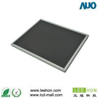 Buy cheap RoHS compliant AUO LCD Panel for industrial 17inch , 1280 x 1024 lcd desktop screen from wholesalers