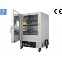 Buy cheap Pre Heating Drying Industrial Oven With Air Force Level Circulation System from wholesalers