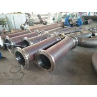 Buy cheap Professional Pipeline Inspection Services Extensive QC Experience For Tube product