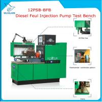 Buy cheap 12PSB-BFB 2-12 cylinders BOSCH diesel fuel injection pump test bench from wholesalers