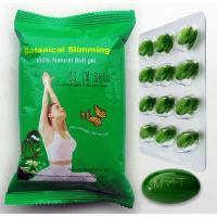 Buy cheap No Toxin Natural Slimming Pills Meizitang Botanical , Restrain Appetite from wholesalers