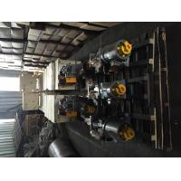 Buy cheap Traction System Elevator Geared Traction Machine Speed 0.5 - 1.0 M/S from wholesalers