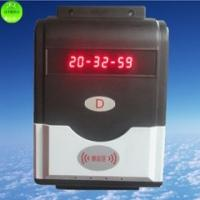 Buy cheap Smart IC card water control machine/bath enterprise staff card/bathroom water meter/bathroom water control machine facto from wholesalers