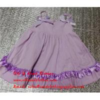 Buy cheap Used Kids Clothes Second Hand Girls Dresses Childrens Used Clothing from wholesalers