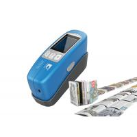 Buy cheap Building Material Multi Angle Gloss Meter 0.1GU Resolution With Free QC Software from wholesalers