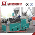 Buy cheap 16-630mm diameter plastic pvc pipe making machine from wholesalers