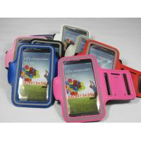 Quality Sport Armband for samsung S3/S4 for sale