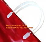 Buy cheap Custom Logo Design Printing Die Cut Handle Bag Pe Plastic Shopping Bag,Recyclable Custom Printed Shopping Plastic Carrie from wholesalers