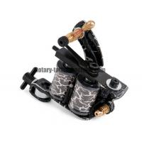 Buy cheap 8 Wraps Pure Copper Coil Tattoo Machine Carbon Steel Material For Liner / Shader from wholesalers