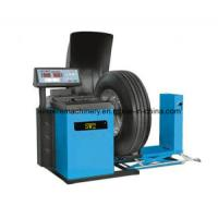 Buy cheap Truck Dynamic Wheel Balancing Machine (SW2) from wholesalers