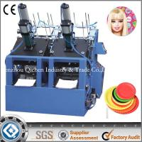 Buy cheap Complete Equipment Automastic Paper Plates Machine Price from wholesalers