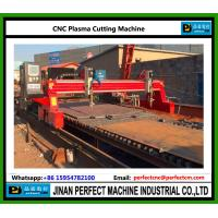 Buy cheap CNC Plasma Cutting Machine (QG-3000x8000) from wholesalers