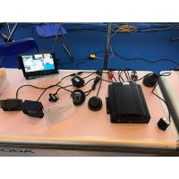 Buy cheap 8 Channel Hdd Car Mobile Dvr , Gps Mobile Digital Video Recorder With Free Software product
