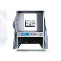 Buy cheap VC (2) Color Viewer Light Source Box 98 * 150 * 150cm Dimension For video camera Color Check from wholesalers