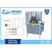 Buy cheap Iron Wire Strip Butt Soldering Machine ,  Round Iron  Ring Butt welding from wholesalers