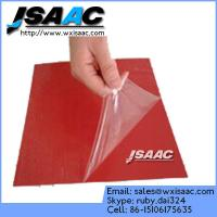 Buy cheap Prepainted color steel coils protective film from wholesalers