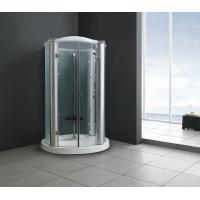 Buy cheap Monalisa M-8212 steam bath room shower steam room with control panel steam shower sauna cabin shower enclosure from wholesalers